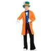 Alice in Wonderland Electric Mad Hatter - Adult Costume