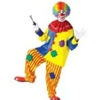 Big Top Clown – Adult Costume