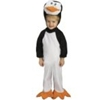 The Penguins of Madagascar Ez-On Skipper Romper – Toddler Costume