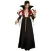 Royal Vampira – Adult Costume