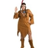 Native American Girl – Adult Plus Size Costume