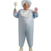 Baby Boy – Adult Plus Size Costume