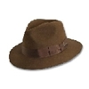Deluxe Licensed Indiana Jones Fedora
