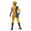 X-Men Wolverine Kids Costume