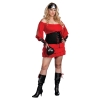 Pirate Wench Adult Sexy Plus Size Costume