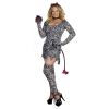 Cat Fight Kitty Sexy Plus Size Adult Costume