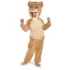 The Lion King Deluxe Nala Kids Costume