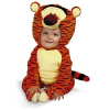 Tigger Plush Toddler Costume