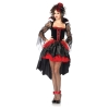 Midnight Mistress Sexy Adult Costume