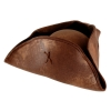 Pirates of the Caribbean Jack Sparrow Adult Hat