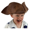 Pirates of the Caribbean Jack Sparrow Kids Hat