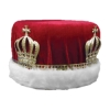 Deluxe King's Crown