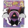 Cow Costume Kit with Sound