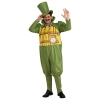 Wizard of Oz Munchkinland Mayor Adult Costume