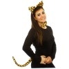 Leopard Animal Costume Kit