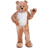 Honey Bear Adult Costume