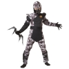 Artic Forces Ninja Kids Costume