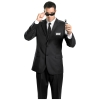 Men in Black Costume Accessory Kit