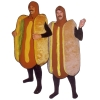 Hot Dog Mascot - Sales