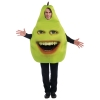 Annoying Orange Bartlett Pear Adult Costume