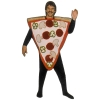 Pizza Mascot - Sales