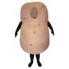 Potato Mascot - Sales