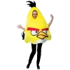 Angry Birds Yellow Bird Adult Costume