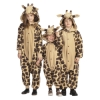 Georgie the Giraffe Funsie Kids Costume
