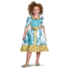 Disney's Brave Princess Merida Kids Costume