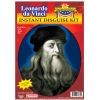 Leonardo Da Vinci Costume Accessory Kit