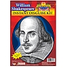 Shakespeare Costume Accessory Kit