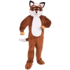 Fox Adult Costume