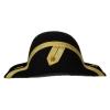 Bicorn Hat for Javert