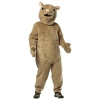 Hip Hop Hamster Adult Costume