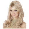 Blonde Layers Wig