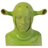 Ogre Full Head Hood Prosthetic