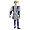 Shakespearian Man Deluxe Costume