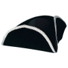 Pirate Captain Tricorn Hat