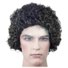 Curly Spinster Wig