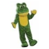 Frog Deluxe Adult Costume