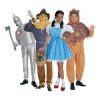 Wizard of Oz Adult Costumes