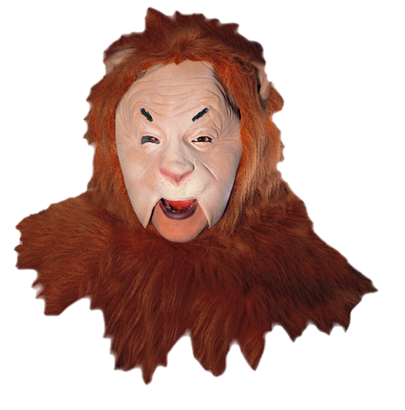 sc 1 st  The Costumer & Lion Adult Costume