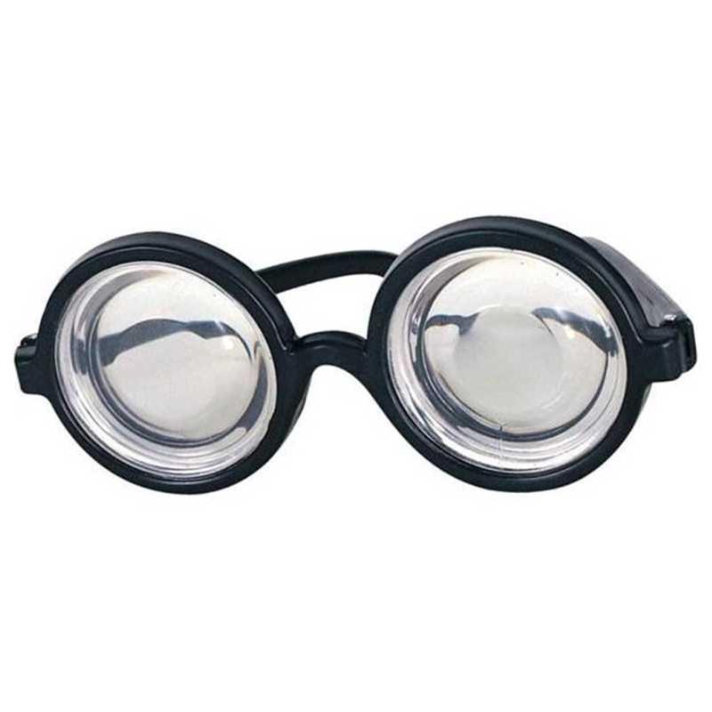 31e56e0344093 Thick Lens   Coke Bottle Glasses