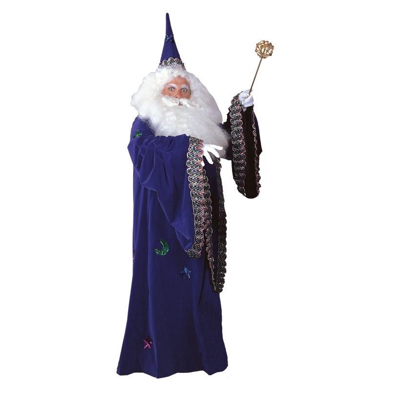 Wizard Merlin Deluxe Adult Costume