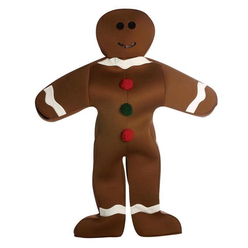 Shrek The Gingerbread Man