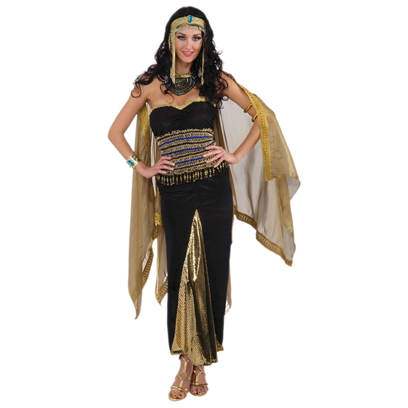 "40/"" Egyptian Staff Pharaoh Cleopatra Ankh Style Costume Accessory Prop"