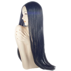 "30"" Long Straight Wig"