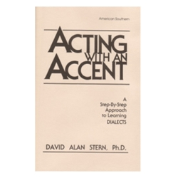 American Southern Accent Dialect CD