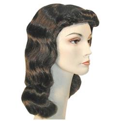 Wigs 1940 33