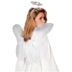 Angel Costume Accessory Kit
